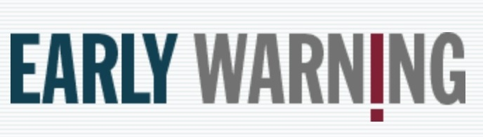 Early Warning logo